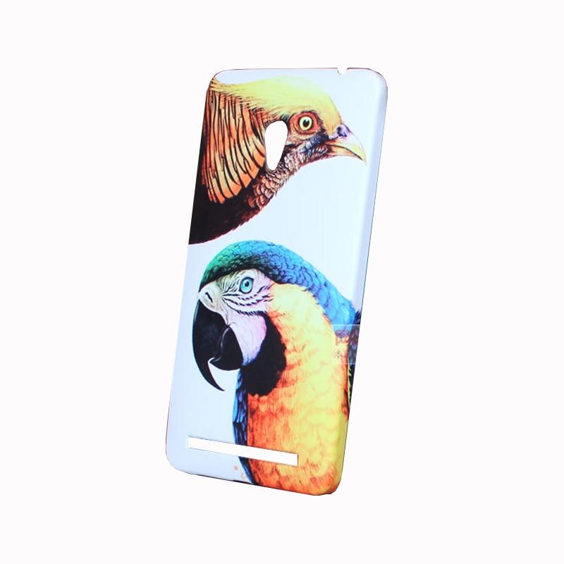 Kustom untuk Asus Zenfone 6 / Zenfone 5 3d kasus telepon plastik - Aksesori dan suku cadang ponsel - Foto 5
