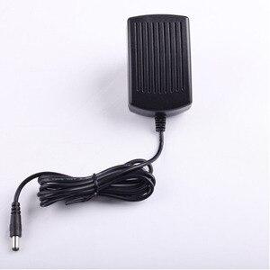 Image 3 - panda X500 EU Plug AC Adapter Charger Charging Adaptor for Ecovacs Dibea panda X500 X600 Vacuum Cleaner Parts