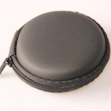 Earbuds проведение наушника кейс держите moonbiffy сумку наушников sd памяти коробка