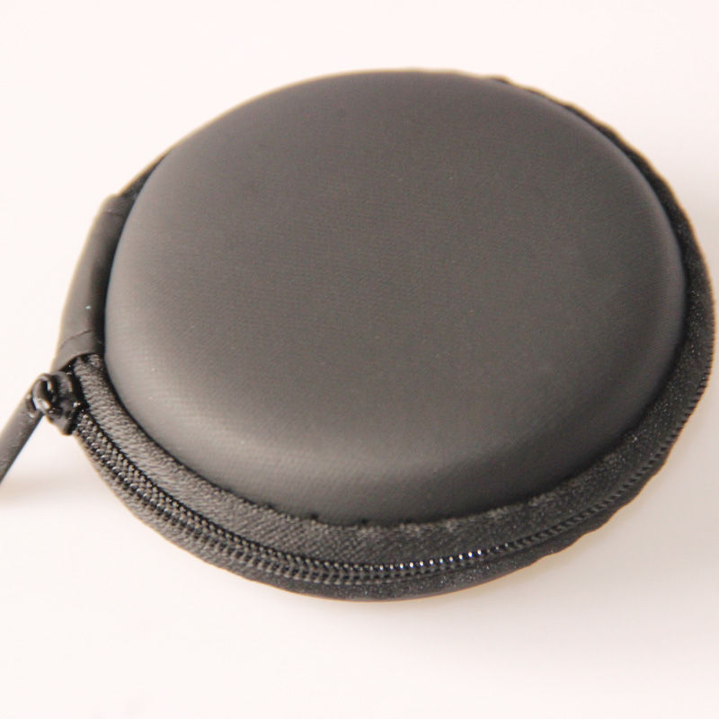 MOONBIFFY 1Pc SD Hold Case Storage Carrying Hard Bag Box for Earphone Headphone Earbuds memory Card