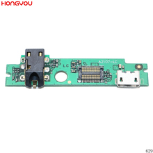 USB Charging Port Dock Connector Jack Charge Board Flex Cable With Earphone Audio Jack For Lenovo A2107 A2207 for lenovo thinkpad l460 audio board usb board 01av937