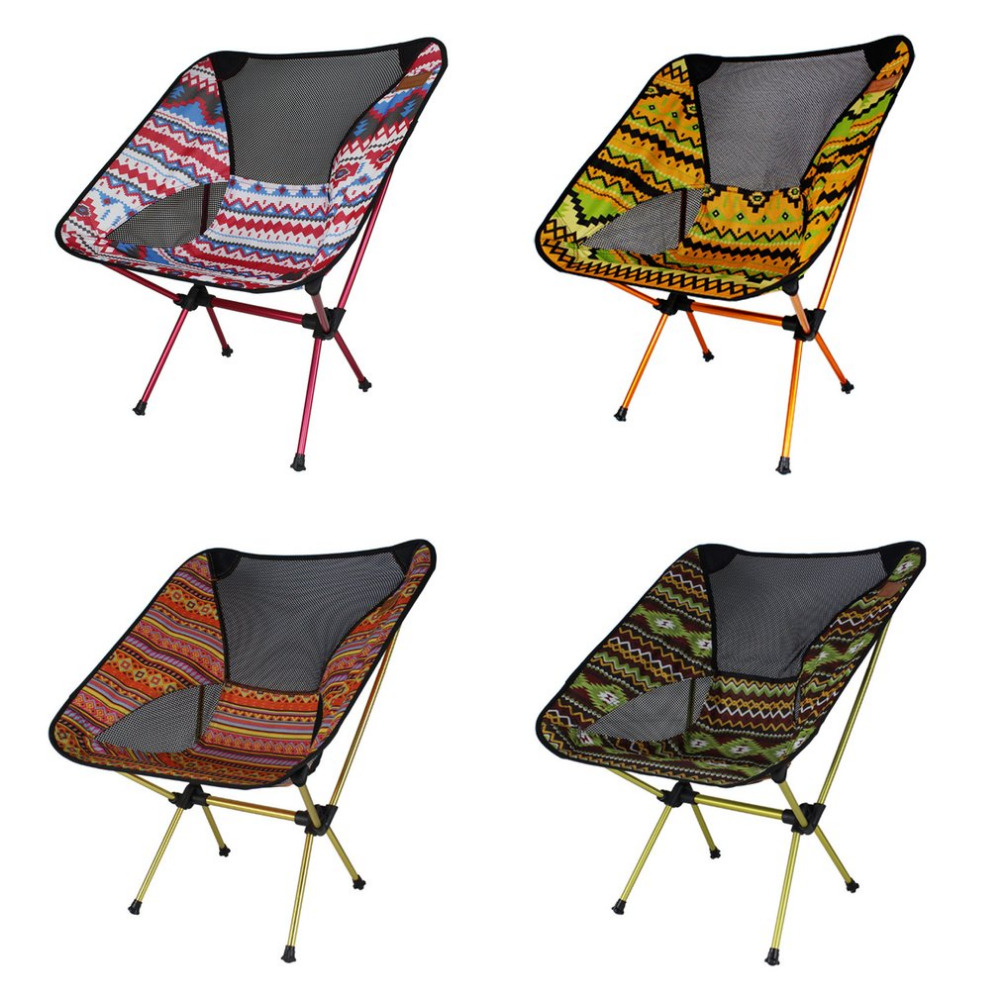 570x650mm Aluminum Ally Ultra Light Folding Fishing <font><b>Chair</b></font> Seat for Outdoor Camping Leisure Picnic Beach <font><b>Chair</b></font> Other Fishing Tool