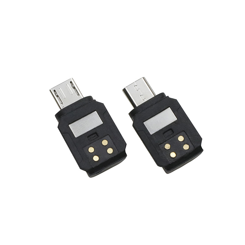 1 pcs Osmo Pocket Mobile Phone Connector Adapter USB