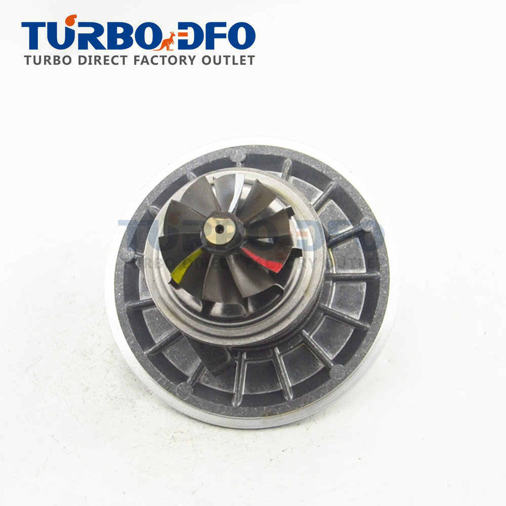 Detail Feedback Questions about GT22 turbo chra cartridge core