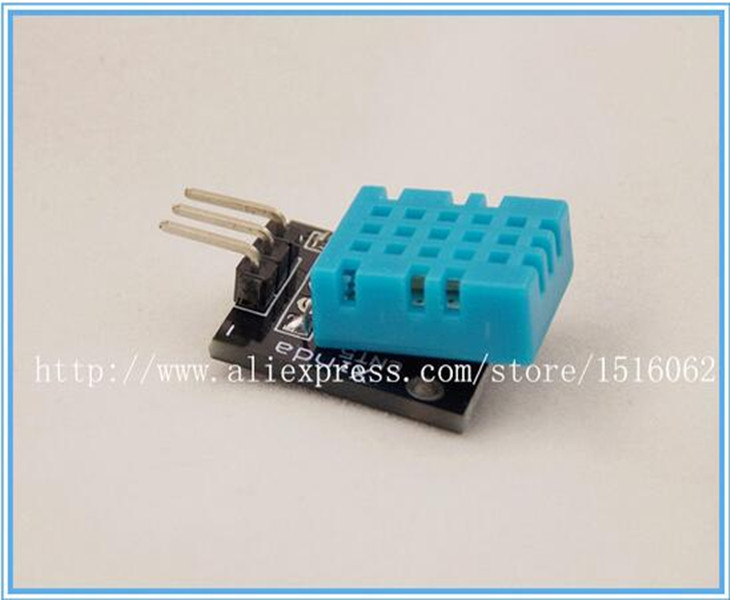 1pcs  DHT11 Digital Temperature and Humidity Sensor Module for Arduino UNO R3 ,/lot&free shipping