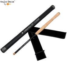 Best price Tenkara Fly Rod  12 / 13FT  Telescoping Fishing Pole Carbon Fiber Fly Fishing Rod