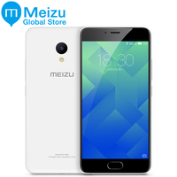 Original Meizu M5 Meilan 5 Mobile Phone OTA 2GB 16/32GB MTK MT6750 Octa Core 5.2