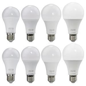 E27 LED Bulb 220-240V 12W 15W