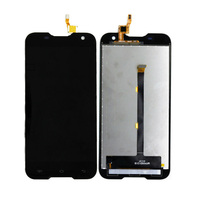 Ruisser For Blackview BV5000 LCD Display Touch Screen 5 0 Inch 1280 720 Original LCD Digitizer