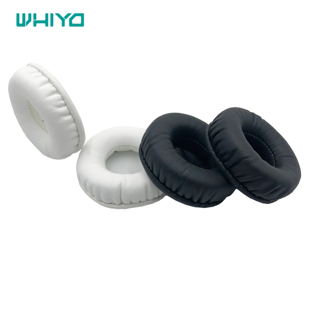 2X Replacement Ear Pads Cups Cushion EarPads For Creative Sound Jam Headphone