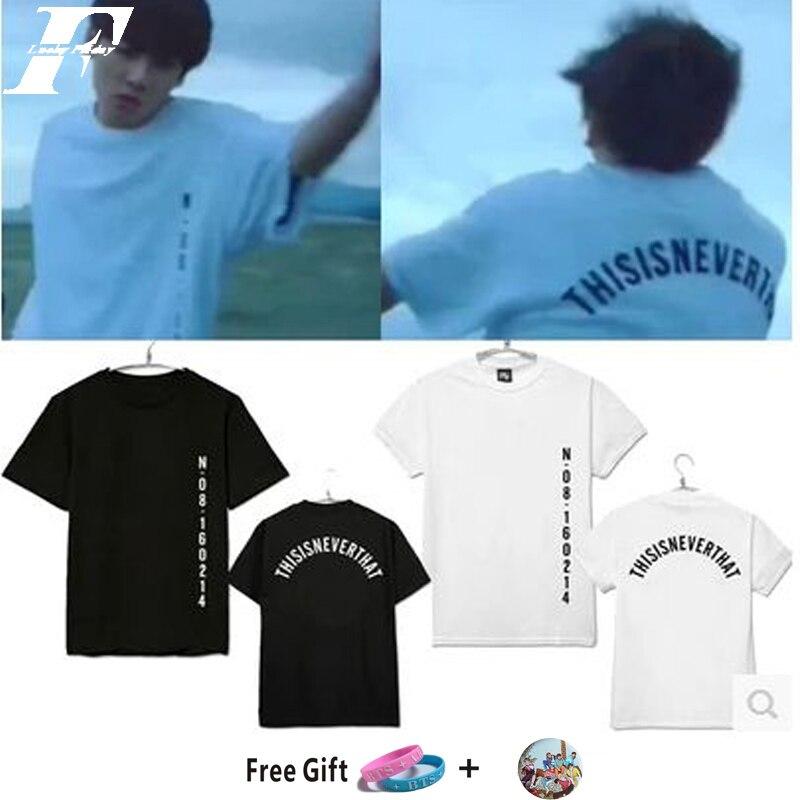 LYCKYFRIDAYF BTS salvar ME fitness T camisa mujeres hombres bts KPOP Bangtan niños Unisex T camisa JUNGKOOK misma BTS álbum camisetas par