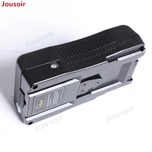 Camera lamp battery BP large lithium battery quality is super stable 14.8V camera V port CD50 - 2
