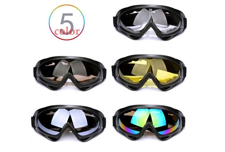 Глаз Защитные UV400 Для мужчин тактический пустыня очки Для мужчин Военная Униформа выживания Очки для лыжного спорта очки