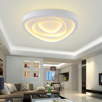 Ceiling Lights Surface Mounted Led Living Room Lamp Indoor Lighting Fixtures Home Decorative Luminaria Avize Modern
