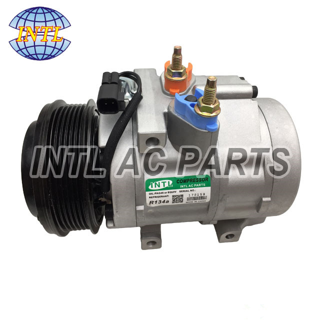 9L2Z19703D AL2Z19703B YCC252 CO 10908C 67189 FS20 auto a c compressor for Ford Explorer Mercury Mountaineer