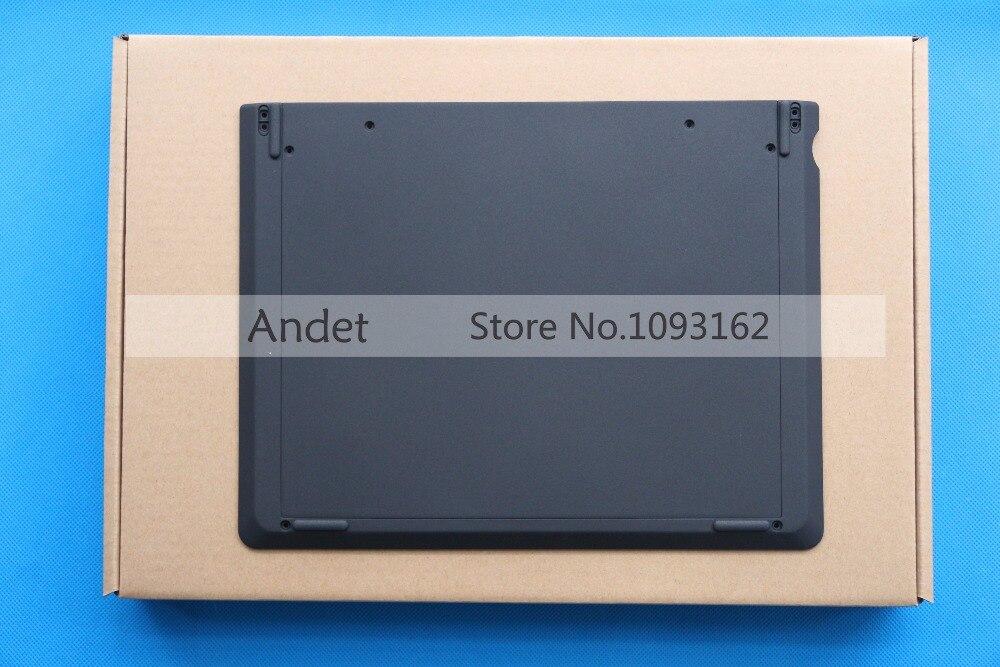 Lenovo ThinkPad X1 Helix Gen 1 type 3xxx fond de la coque inférieure 04X0520 remis à neuf