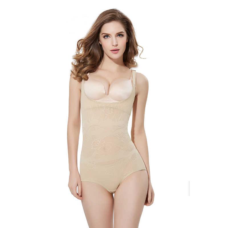 ZTOV Postpartum Slimming Underwear bodysuit Women body Lingerie hot Shaper Slim Belt belly Underwear Ladies Shapewear Body Panty