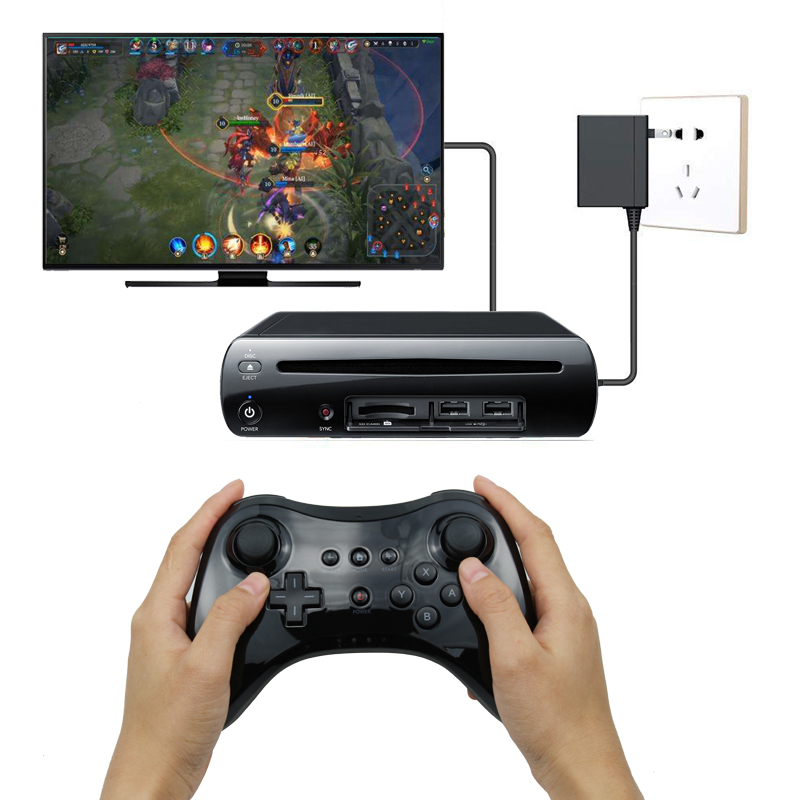 best wii u controller bluetooth brands and get free shipping