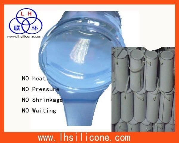 прозрачный жидкий силикон