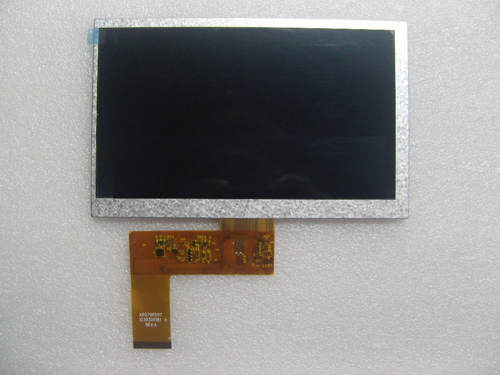 7 inch E Road route GPS screen 7 -inch e Road route internal display screen 7-inch high-definition cable number FPC7004001 e road route lh950 lh980n 900n x6 hdx7 dedicated lithium electricity board power ultra durable 063443