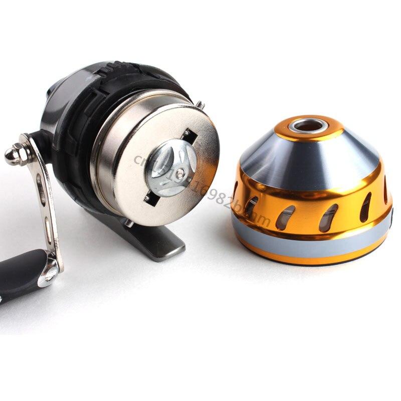 بكرة 2 عجلة الصيد