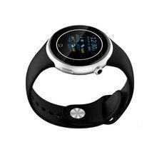 2016 neue Luxus C5 Smart Uhr Wasserdichte Smartwatch Unterstützung 360 Grad Im Uhrzeigersinn Herzfrequenz Überwachen SOS PK GT08