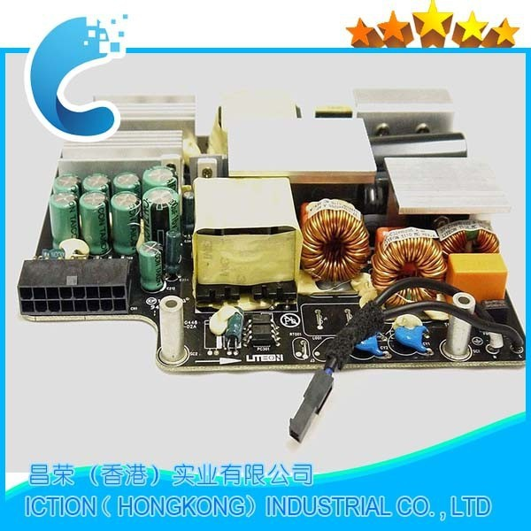 "NEW P/N: 614-0446 PA-2311-02A REV:B Power Supply 310W Energy Star for iMac 27"" Mid 2011 A1312"