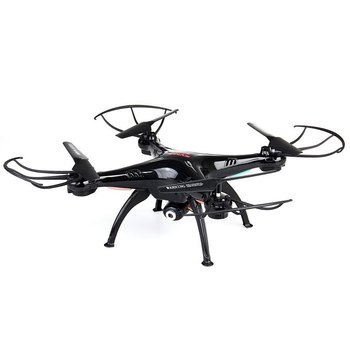 original New Version Syma X5SC 2.4G 6 Axis GYRO RC Quadcopter RTF RC Helicopter with 2.0MP Camera Syma X5C Upgraded