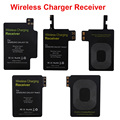 Qi Wireless Charger Receiver Wireless Charging Adaptor  For Samsung Galaxy S5 S4 S3 Note 2 Note 3 Note 4