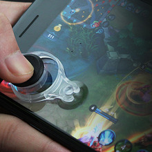 Physical Joystick For Smartphones