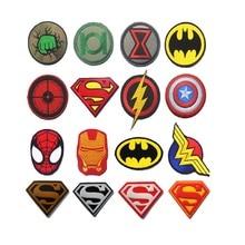 armbinde Iron 10 patches