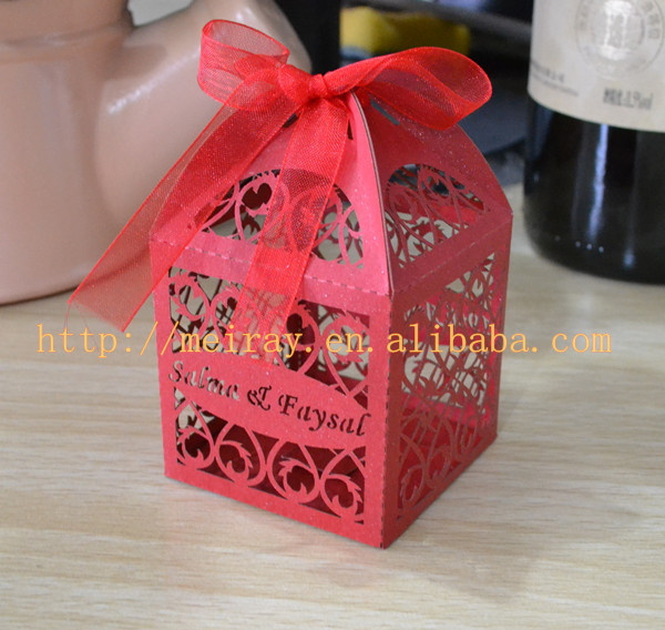 wedding cake boxes for sale aliexpress buy 100pcs lot hoe laser cut 8578