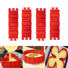 Magic Bake Multi-Shape Cake Mold