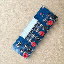 XH M229 desktop power supply box ATX power transfer board, take out the electrical outlet module, power output terminal XHM229