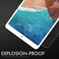 9H verre trempé pour Xiao mi mi Pad mi pad 4 mi pad4 Plus 8.0 pouces 10.1 2018 tablette protecteur d'écran Film de protection verre garde