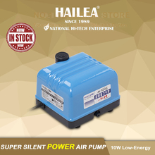 HAILEA BRAND NEW V-10 SEPTIC POND AIR PUMP ATU TREATMENT PLANT COMPRESSOR 10W 10L/Min AUTHORIZED DEALER аксессуар для волос brand new min 10$] 2015fashion m008 140813