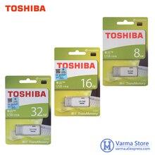 цена на Toshiba THN-U202 usb 2.0 U Plate 8G 16G 32Gu plate creative u plate mini flash plate