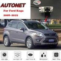 AUTONET Backup câmara de Visão Traseira Para Ford Kuga 2008 ~ 2019 Night Vision/Câmara de estacionamento ou Suporte Câmera veicular     -