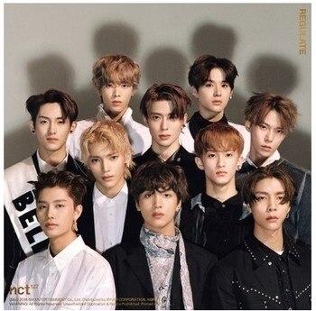 [MYKPOP]~100% OFFICIAL ORIGINAL~ NCT127 NCT #127 Regular-Irregular Album CD Set  KPOP Fans Collection- SA19021401