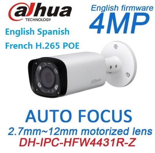 дахуа сек.265 МПК-hfw4431r-з 2.8-12 мм с расстоянием Пермский Focus Моррисон объективным сети 4мп ич 80 м питание PoE для IP-камера заменить МПК-hfw4431r-з