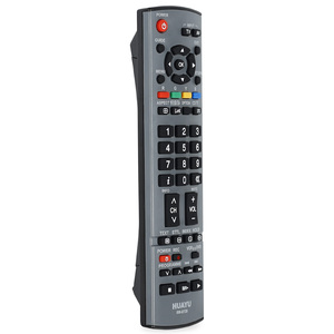 Image 5 - Mando a distancia RM D720, adecuado para panasonic, LCD, LED, HDTV, 3DTV, EUR7651120/71110/7628003, N2QAYB000239, N2QAYB000238, huayu
