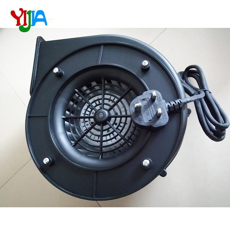 250W UL CE Air Blower Used for Inflatable photo booth or Walls backdrop Decibel about 86