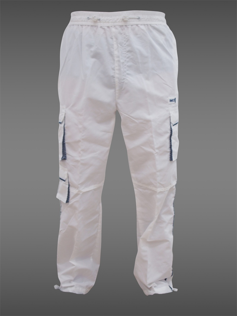 White Cargo Pants For Men - White Pants 2016