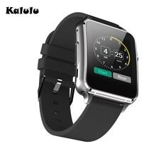 [Eine Silikonband Als Geschenk] M88 SmartWatch Unterstützung GSM SIM TF Karte Herzfrequenz Bluetooth Uhr Für iOS Android Smartphone