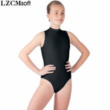 817d91b37 Buy back leotard black and get free shipping on AliExpress.com