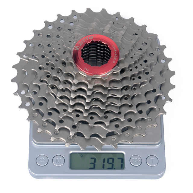 MTB Mountain Bike Bicycle Parts 9s 27s Speed Freewheel Cassette 11-32T Compatible For shimano M370 M430 M4000 M590 M3000 Cheap