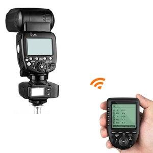 Image 5 - Đèn Flash Godox Xpro C Xpro N Xpro S Xpro F Xpro O Xpro P 2.4G TTL Không Dây Kích Hoạt Bộ Phát Cho Canon Nikon Sony Fuji Olympus Pentax
