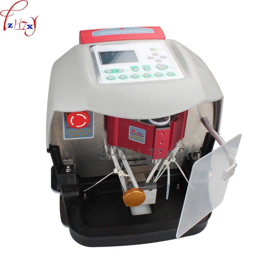 high quality automatic x6 key cutting machine x6 key machine v8 x6 key cutting machine
