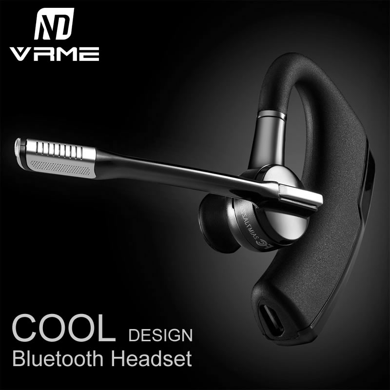 Bluetooth Headset Wireless Bluetooth Headphones Stereo Earphone with Mic Noise Cancelling Hands free for iPhone 7 Xiaomi Sumsung wireless bluetooth headset mini business headphones noise cancelling earphone hands free with microphone for iphone 7 6s samsung