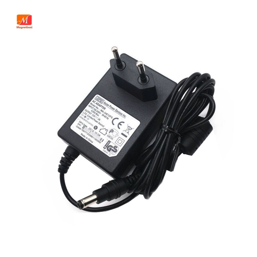 US $14 86 5% OFF|AC DC Adapter 12V1 5A For Yamaha keyboard PA 150B PA 150A  PA 130B Power Adapter KB 110 150 180 280 290 Charger-in AC/DC Adapters from